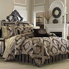 J Queen Celeste Curtains by J Queen New York Onyx Comforter Set Bed Bath U0026 Beyond