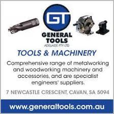 general tools adelaide pty ltd engineering machine tools 7