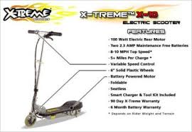 X Treme Electric Scooters And Electric Vehicle Ev Parts Conversions