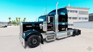 Skin Stevens Transport On Truck Kenworth W900 For American Truck ... Veteran Truck Driver Still Feels Service To His Country Stevens Trucking Carrier Warnings Real Women In Daf Xf Ft 4x2 Super Space Cab Transport Flickr Ntts Alumni Become Professional Drivers Oilfield Fleet Solutions Oil Gas Tanker Agency Lawsuit Challenges Carriers Refusal Hire With Transport 2018 Freightliner Cascadia Youtube Truck Driving School Sisl S Trailer Pack Usa V1 1 Skin For Kenworth T800 Ets2 Mods A Great New Day Purchases 1200 Utility Reefer Trailers Dallas Tx Rays Photos