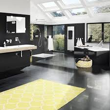 dunkle farbtöne fürs bad aquaclean