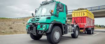 100 Unimog Truck Owners Can Apply For LoF Registration Of Their MBS World