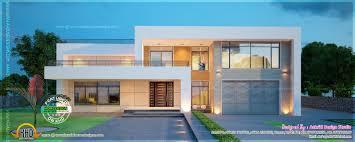 100 Villa Plans And Designs New Modern Exterior Kerala Home Design Floor
