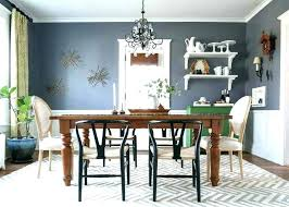 Round Dining Table Rug Rugs Under Amazing Square 5