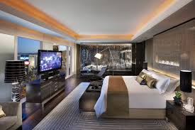 Elara One Bedroom Suite by Hotel 32 Vegas Executive Hospitality Suite Bellagio Bedroom Suites