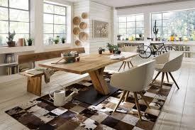 esstische aus massivholz dansk design massivholzmöbel