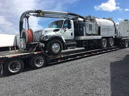 100 Truck Shipping Complete Tank Services Heavy Haulers