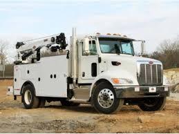 100 Service Truck PETERBILT 337 S For Sale CommercialTradercom