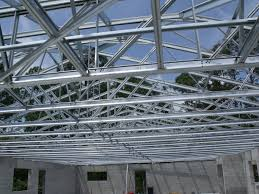 100 Bowstring Roof Truss Metal Es Design Decor And Ideas Metal DIY