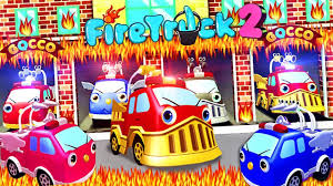 FIRE TRUCK FOR KIDS - Firefighters For Children | Gocco Fire Truck ... Ambulance Video For Children Kids Truck Fire And Rescue Tow Youtube Alphabet Garbage Learning Vacuum Trucks Color Cars In Spiderman Cartoon Videos Colors Pictures Of For Group 67 Monster Road Roller Excavator