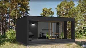 104 Pre Built Container Homes House Katus Eu