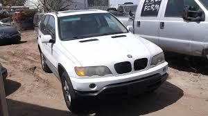 100 Bmw Trucks Used 2001 BMW BMW X5 Parts Cars Tristarparts