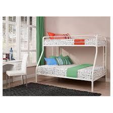 Twin over Full Bunk Bed Dorel Tar