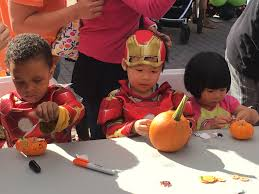 San Jose Pumpkin Patch 2015 by Bay Street Boo Bash Costume Parade U0026 Free Pumpkin Patch