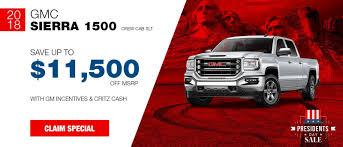 100 Used Trucks Savannah Ga Critz Buick GMC New Buick GMC Dealership In GA