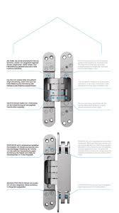 Armoire Cabinet Door Hinges by Best 25 Door Hinges Ideas On Pinterest Hidden Door Hinges