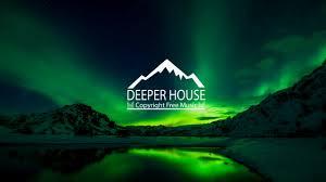 Blazars Northern Lights ♠Copyright Free House Music Download