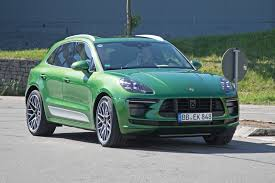 Porsche Macan Getting Updated Looks For 2019 » AutoGuide.com News