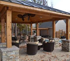 Outdoor Fireplace Pavilion   Western Red Cedar Pavilion, Fireplace ... Backyard Bar Plans Free Gazebo How To Build A Gazebo Patio Cover Hogares Pinterest Patios And Covered Patios Pergola Hgtv Tips For An Outdoor Kitchen Diy Choose The Best Home Design Ideas Kits Planning 12 X 20 Timber Frame Oversized Hammock Hangout Your Garden Lovers Club Pnic Pavilion Bing Images Pavilions Horizon Structures Outdoor Pavilion Plan Build X25 Beautiful