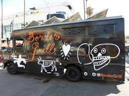 Border Grill Street Food Truck, Santa Monica | Www.bordergri… | Flickr Best Food Truck Events Belly Bombz Los Angeles Trucks Roaming Hunger Santa Monica Lot Accsorieslocations Flashfunders Prince Of Venice Batterfish Food Truck In Fish And Chips Awesome Ice Cream Rental Sm On Twitter Tuesday Night Foodtrucks At The Main Presenting Extra Crispy Splenda Naturals Tour Ocean Park Victorian Private Ding Arepas La