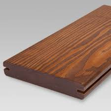 Wood Decking Boards by Perennial Wood Products Decking Deck Boards