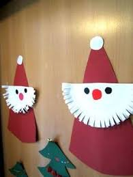 Easy Christmas Paper Crafts