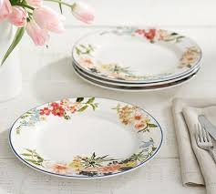 Pottery Barn Dinnerware and Table Linens Sale Save  Spring