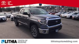 New Toyota Tundra In Redding, CA | Inventory, Photos, Videos, Features Lithia Chevrolet In Redding Your Shasta County Car Truck Dealer Used Car Dealer Milford Norwich Middletown Ct Dealertown Toyota Of New Cars Ca Serving Red Beat Specials Dealership Park Marina Motors Camry Price Lease Offer C4500 4x4 Crew Cab Flatbed For Sale By Carco Sales Subaru With And Service 2004 Gmc Topkick C6500 Utility Swainsboro Ford Lincoln Ga 1949 Dodge Power Wagon For 1952 Pinterest