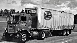 100 Old Semi Trucks School Trucks Trucks Vintage Trucks
