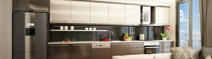 Glass Splashback SE Queensland