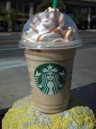 Pumpkin Pie Frappuccino Starbucks by Thirsty Dudes Starbucks Frappuccino Hazelnut