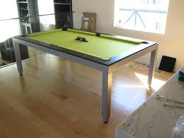 dining room pool table combo canada fusion pool table and dining