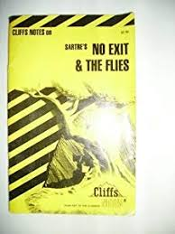 No Exit And The Flies Cliffs Notes
