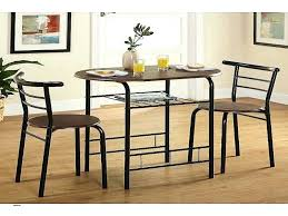 Walmart Table And Chairs Dining Room Set Luxury Metal Round