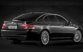 Used 2008 BMW 7 Series for sale Pricing & Features