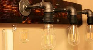 lighting Oil Rubbed Bronze Hampton Bay Vanity Lighting Wb1001 Vf