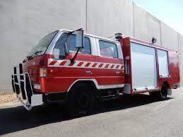 1994 Mazda T4600 Truck Service Body - Www.justtrucks.com.au