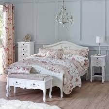 Share Toulouse White Bedroom Collection
