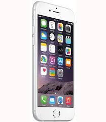 Apple iPhone 6s Plus 64 GB Unlocked Brand New Silver Apple