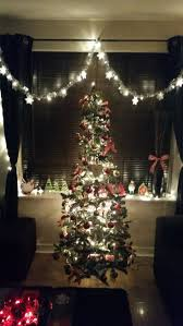 7ft Christmas Tree Asda by 232 Best What Do You Love About Your Home At Christmas Images On