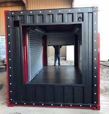 100 10 Wide Shipping Container S TSI S