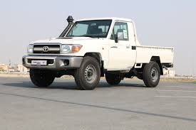 Toyota Land Cruiser LC 70 Pickup For Sale In Dubai | Steer Well Auto Check Out The Reissued Toyota Land Cruiser 70 Pickup Truck The 1964 Fj45 Landcruiser Still Powerful Indestructible Australia Ens Industrial Cruisers Top Cdition Waiting For You 2014 Speed Used Car Nicaragua 2006 1981 Bj45 Second Daily Classics 1978 Hj45 Long Bed Pickup Price 79 Pick Up Diesel Hzj Simple Cabin
