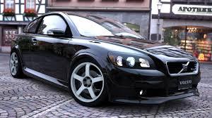 2009 Volvo C30 R Design Gran Turismo 5 by Vertualissimo on