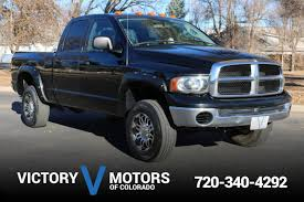 2003 Dodge Ram 2500 Photos