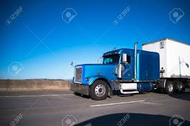 Big Rig Blue Classic Semi Truck With Long Cab For Magistral Haul ... Alaharma Finland August 12 2016 Image Photo Bigstock Classic Semi Truck Classic Trucks Pinterest Semi Stepping Stone 1940 Chevrolet Truck Autocar Duel Youtube White Color And Trailer With Chrome Standig Intertional For Sale On Classiccarscom Large Popular With Chrome Accents Highway 2005 Freightliner Fld132 Xl Item D2395 1956 Mack B61 Trucks Trailers 1 Photos Of Old Kenworth The Best Big Rigs Classics Autotrader