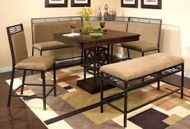 Kmart Dining Room Chairs by Furniture Sweet Corner Bench Kitchen Table Sets Home Interiors