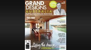 100 Home Design Magazine Australia 7th Ed Grand S Aust WOLF Architects Melbourne