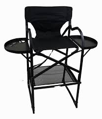 Cheap Folding Directors Chair Tall, Find Folding Directors Chair ... Directors Chairs With Folding Side Table Youtube Mings Mark Stylish Camping Brown Full Back Chair Costway Compact Alinum Cup Deluxe Tall Director W And Holder Side Table Cooler Old Man Emu Adventure 4x4 With Black 156743 Rv Outdoor Meerkat Bushtec Heavy Duty Marquee Alinium Home Portable Pnic Set Double Chairumbrellatable Blue Shop Outsunny Steel Camp