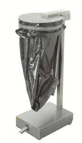 poubelle cuisine 100 litres poubelle cuisine inox litres faciliter ses achats professionnels