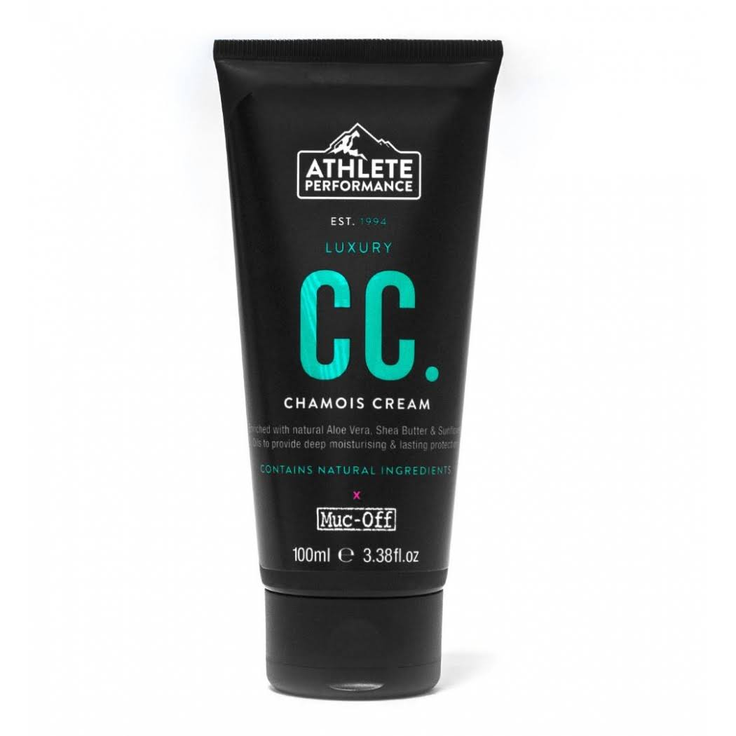 Muc-off Luxury Chamois Cream - 100ml